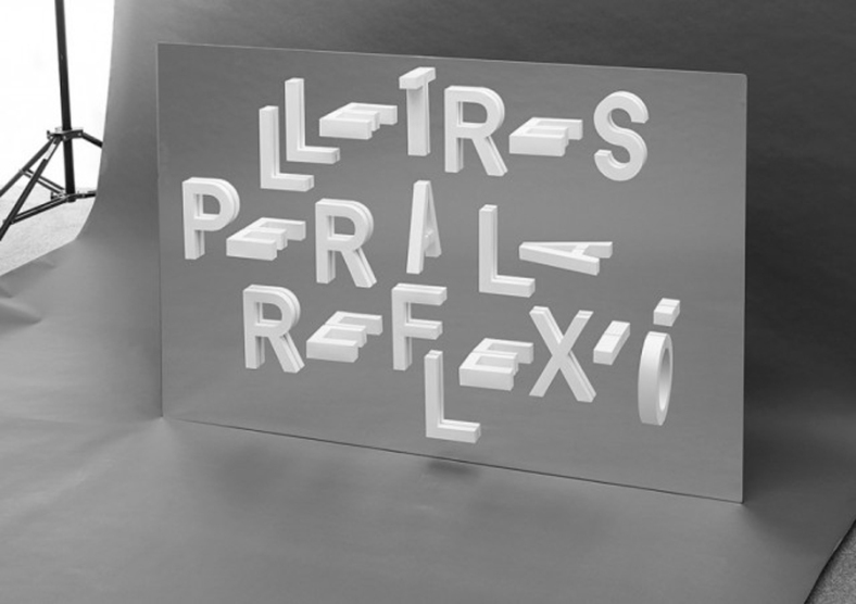 Reflexio-Typography-by-Ramon-Carrete-1-640x452